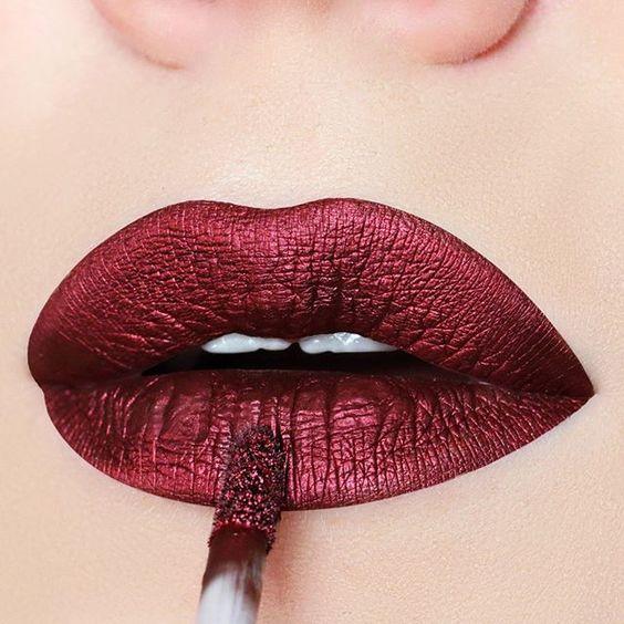 Blackened-red metallic, ECLIPSE Via @1500px