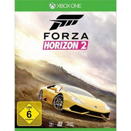 Forza Horizon 2  Xbox One in Rennspiele FSK 6, Spiele und Games in Online Shop http://Spiel.Zone