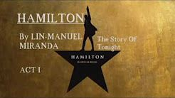 hamilton soundtrack - YouTube