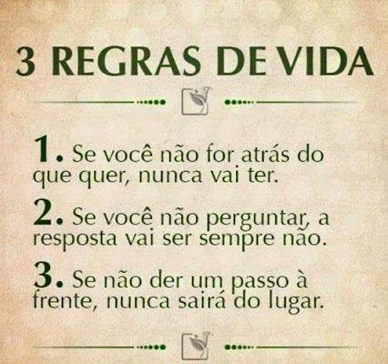 regras