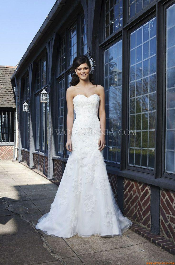 abiti da sposa Sincerity 3731 Spring 2013