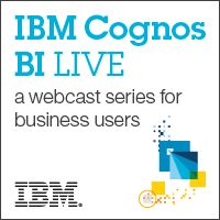Cognos BI Live!