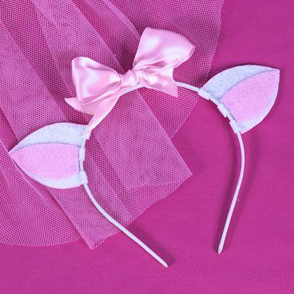 Marie Felty Ears http://spoonful.com/crafts/marie-felty-ears