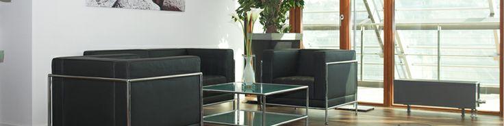 Reinigungsfirma Berlin Büroreinigung