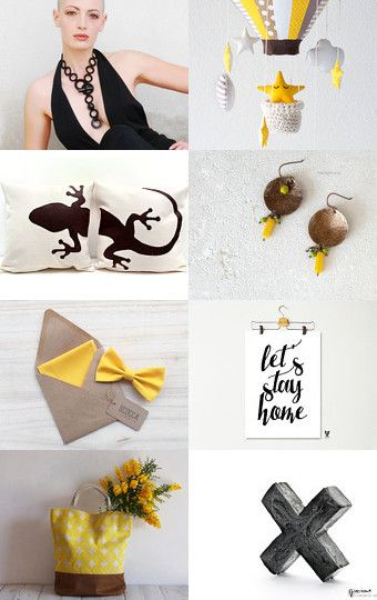 Voilà by Chiara Cantamessa on Etsy--Pinned with TreasuryPin.com