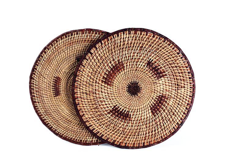 Individuales Mamure - Catálogo de Productos - Artesanías de Colombia