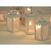 ASDA Lantern String Lights Table Lamps My home wish list Pinterest Lamps, Light table ...