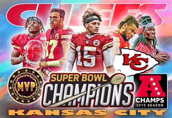 Kc Chiefs Super Bowl Champions 2020 In 2020 Kc Chiefs Kansas City Chiefs Chiefs Super Bowl