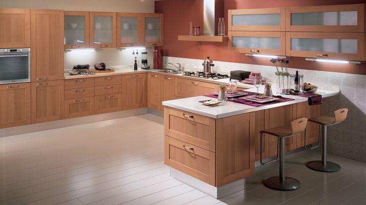 Kitchen Life Scavolini