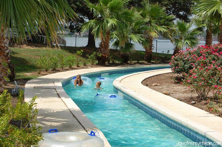 5 Things to Love at La Torretta Lake Resort & Spa ~ Lake Conroe, Texas - R We There Yet Mom?