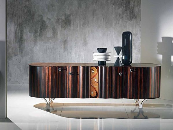 MISTRAL Buffet by Carpanelli