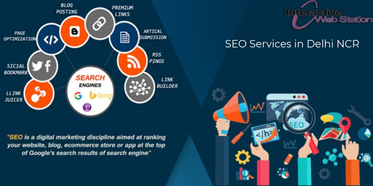 Our industry experience has taught us that there is no single formula when it comes to providing SEO services to our clients. Therefore we always present our clients with a wide range of SEO solutions and options that can be customized according to the business requirements and tastes of our clients.  When you get in touch with us seeking our SEO services in Delhi NCR, we will approach your project in the following manner: • We will first access the needs of your business and current state…