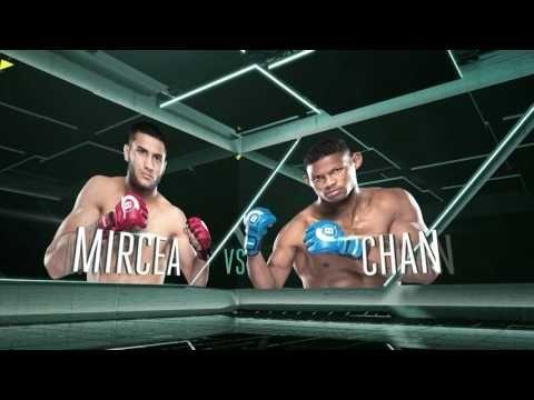 MMA Bellator 176: Rafael Carvalho vs. Melvin Manhoef 2 Highlights