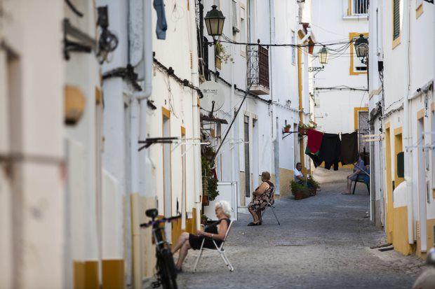 São 52 sugestões de escapadelas pelo mundo, uma por cada fim-de-semana de 2016. O Alentejo é o único destino português na lista da conceituada revista, na 25.ª posição