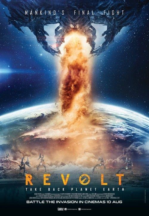 Watch Revolt Full-Movie