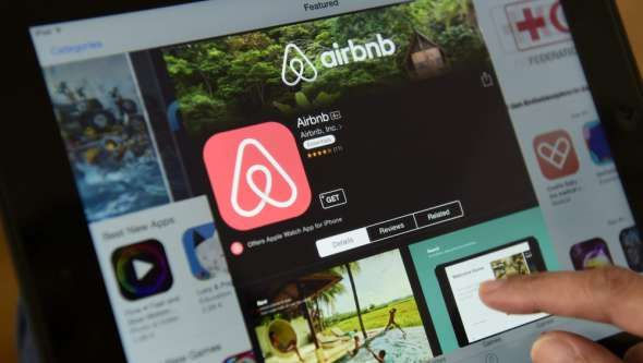 In Shift, Airbnb Agrees To San Francisco Regs