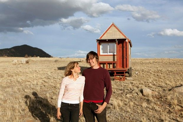 Tiny houses: Cute, environmentally friendly and sometimes illegal