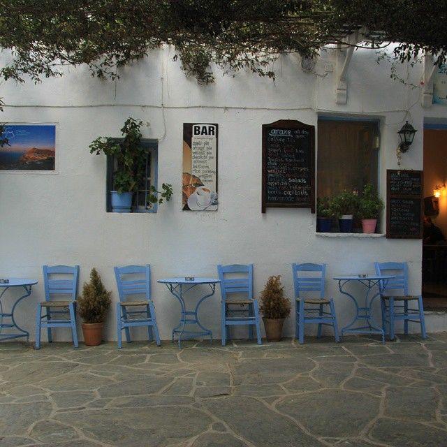 #Folegandros #Chora Photo credits: @lo2109