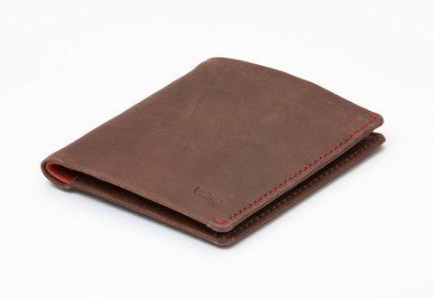 Peněženka Bellroy Note Sleeve - Kakaová