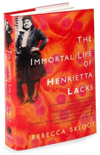 One Scientist's View of 'The Immortal Life of Henrietta Lacks'