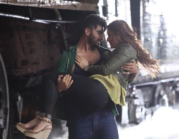 Kareena Kapoor & Arjun Kapoor In Ki And Ka!