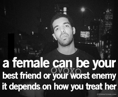 Drake: Enemies, Funny Things, Quotes Wall, Cute Quotes, Drake 3, So True, Drake Quotes Smart Girls, Favorite Quotes, True Stories