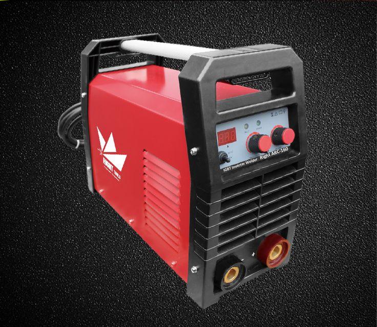 MMA - 160 arc welder 160 amp inverter electric welding machine price