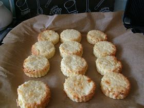 Slimming World Recipes: SYN FREE CHEESE SCONES