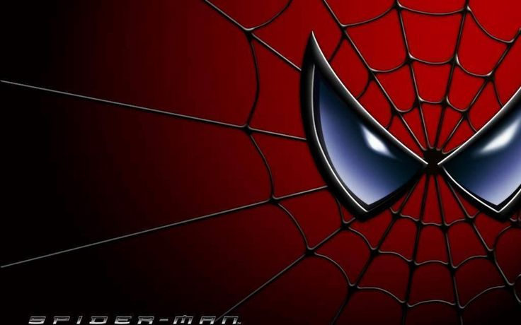 cool spiderman hd background