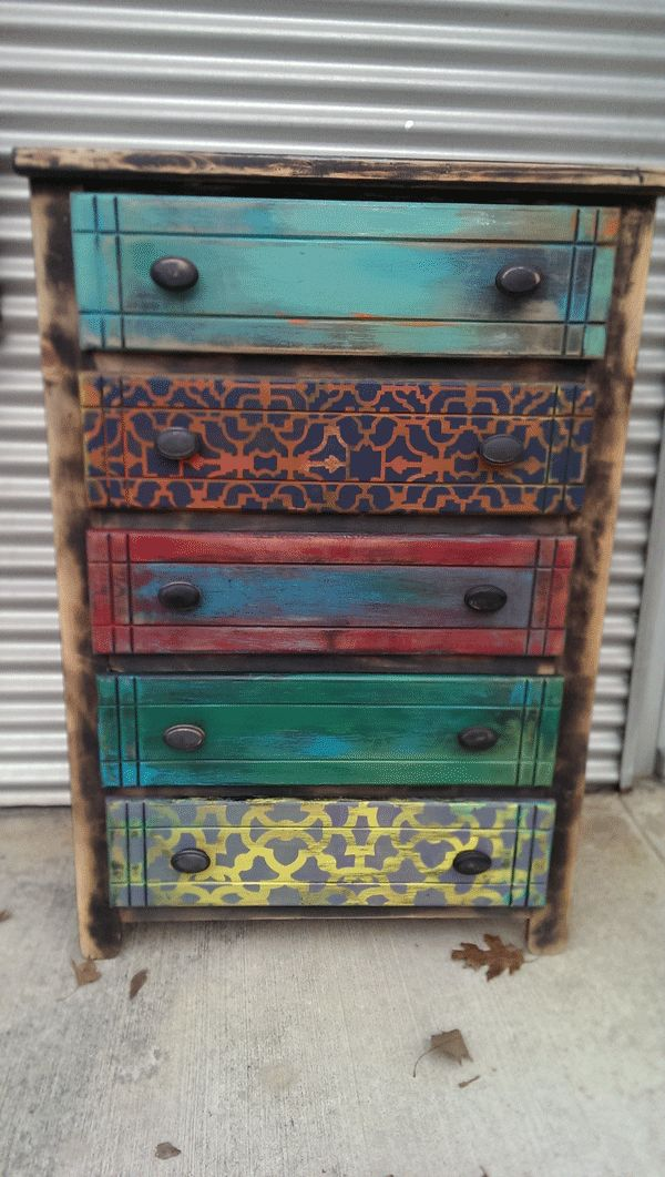 An Atlanta Boutique Selling Painted, Repurposed, And Reclaimed Wood  Furniture