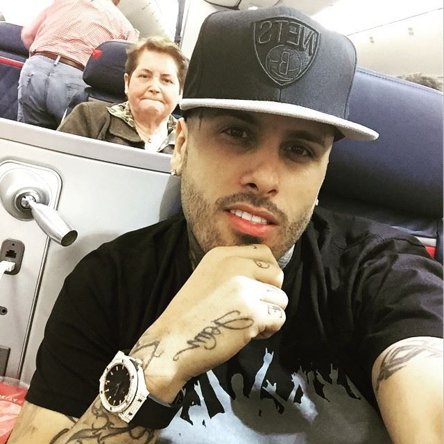 25 best images about Nicky Jam on Pinterest | Music videos