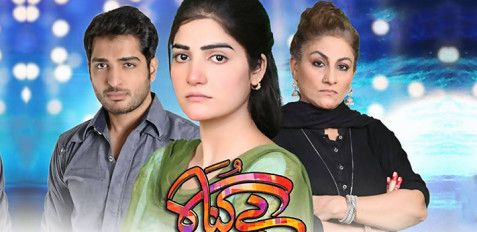 Bay Gunnah Episode 132 15 July 2016 Full On Ary Zindagi Online 15th July 2016