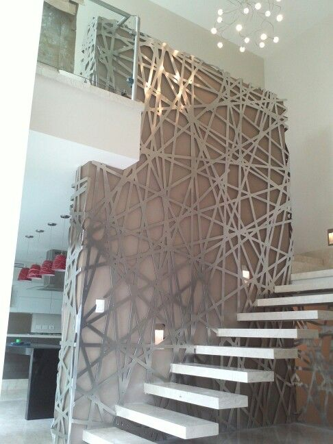 Cumbres Elite Aluminum Lattice, Monterrey Mexico, By Relieves