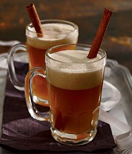 hot buttered rum with cider rum recipes hot buttered rum mixed drinks ...