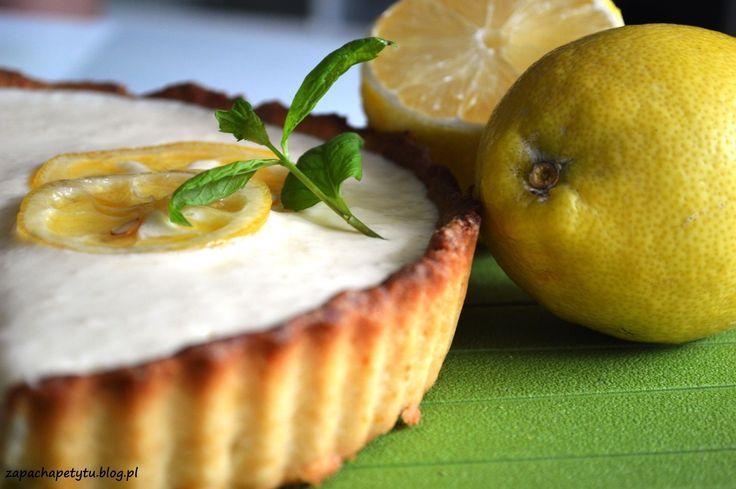Lemon tart #lemon #tart #lemoncurd