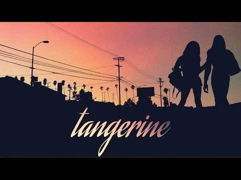 Inside the groundbreaking film 'Tangerine,' a stunning film shot on the iPhone 5s about sex work, drugs, and the plight of transgender women.