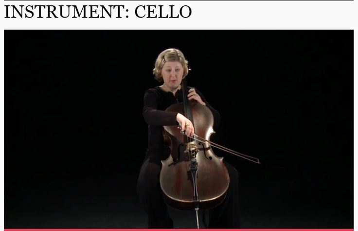 Members of the Philharmonia Orchestra introduce us to various orchestral instruments!   ♫ CLICK through to preview or save for later!