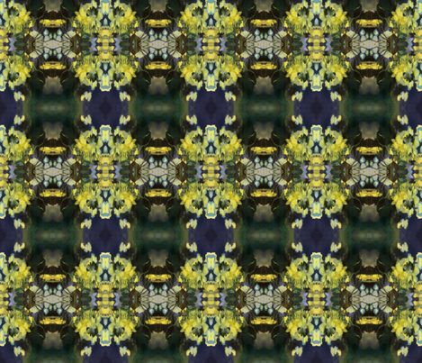 Purple Haze fabric by baas on Spoonflower - custom fabric