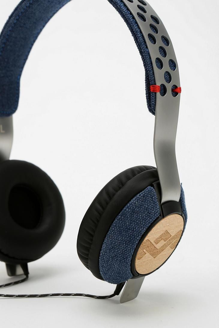 House Of Marley Liberate Headphones #urbanoutfitters