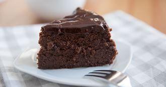 gateau-au-chocolat-sans-sucre