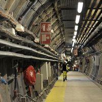 Le cimetière des déchets nucléaires sera testé en 2025