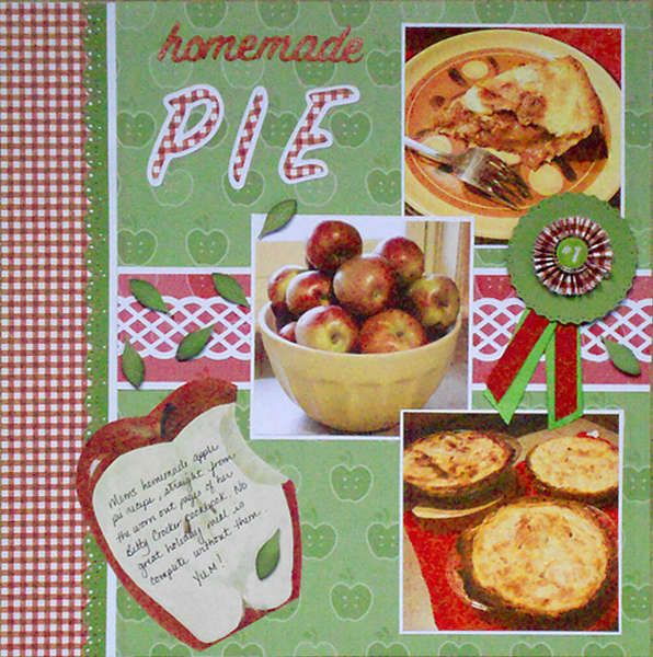 1000 images about scrapbooking food recipes on pinterest for Scrapbooking cuisine