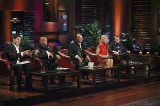 TV Ratings: 'Shark Tank' helps ABC split Friday, while 'Fringe' drops big! Thanks Mr Wonderful & crew lol @hitfix.com