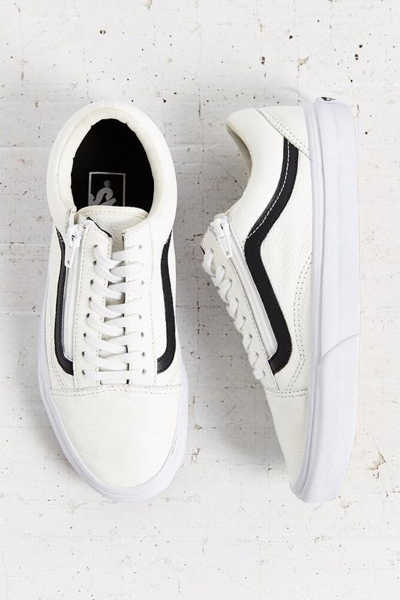 Vans x The North Face Old Skool MTE DX Blanco Negro
