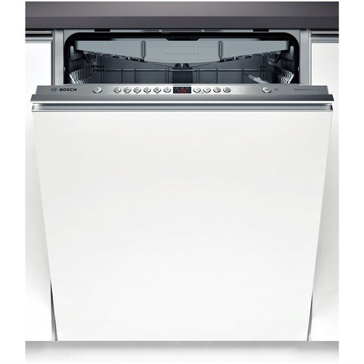 Masina de spalat vase incorporabila Bosch SMV68L00EU, 13 Seturi, 6 Programe, Clasa A++, 60 cm - Iak