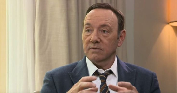 Reddit User Warned About Kevin Spacey's Pedophilia Over a Year Ago