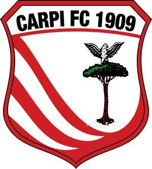 Carpi FC 1909 logo.png
