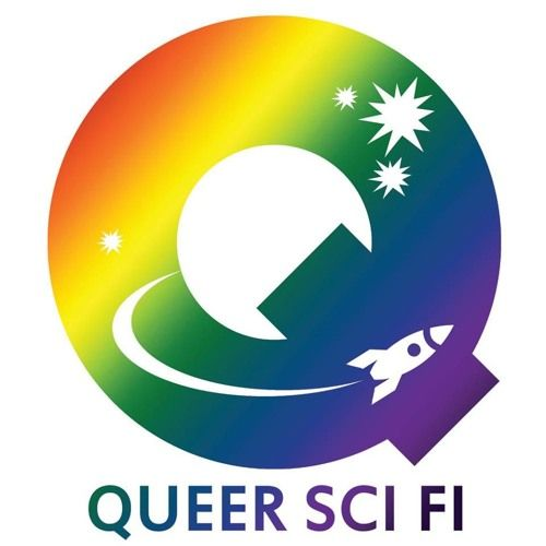 This is our PART 2 of our Sci Fi episode. In part one, we talked about the history of sci fi and the diversity in the genre, in Part 2, we are super excited to be joined by the folks who run www.QueerSciFi.com, which is a website the provides resources and support to authors, and archives and promotes queer science fiction narratives.  We're joined today by Scott Coatsworth, B.A Brock and Angel Martinez.