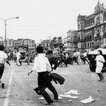 El Festival Octubre Negro busca preservar en la memoria el Movimiento Estudiantil de 1968 y del 2 al 30 de octubre se llevará a cabo en 15 diferentes sedes