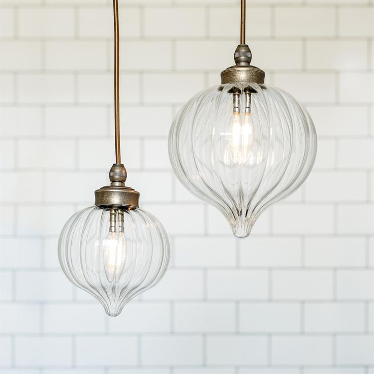 Our Mia #bathroom #pendant is a rather sweet smaller version of our popular Ava Pendant.